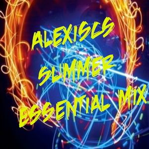 Alexiscs Summer Essential Mix 2012
