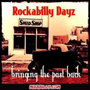 Rockabilly Dayz - Ep 211 - 07-28-21
