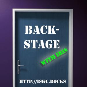 Backstage with Iris! Interviews with Queensrÿche, Novatia & Steve Vantsis (TILT/Fish)!