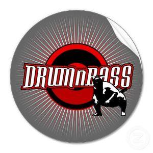 Drum'n'Bass DJ Set by Observation Point