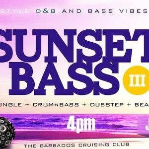 Retro Jay Sunset Bass Arresta Mix