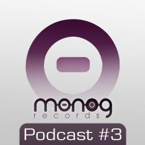 Monog Records Podcast# 3 - Mike Kings