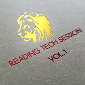 Reading Tech Session vol. 1