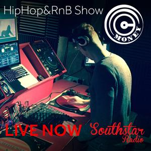 #Radio @DJC_Money On @SouthStarRadio The #HipHop & #RnB Show 5th September 2015