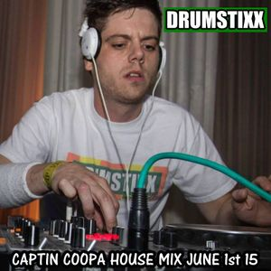 House Mix June 1st 15