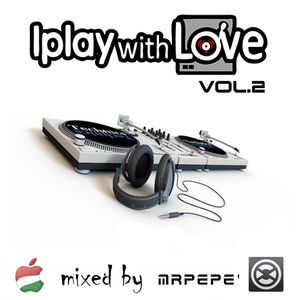 VA - i PLaY WiTH LoVe Vol.2 CD1