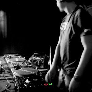 aquaman - Okey (Live Set)