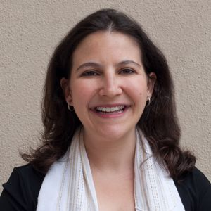 March 18, 2016 - Rabbi Carla Fenves Shabbat Sermon