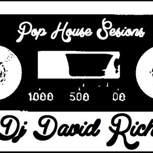 Dj David Rich Pop House Sesion #01