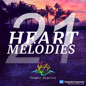 Cosmic Gravity - Heart Melodies 021 (June 2016)