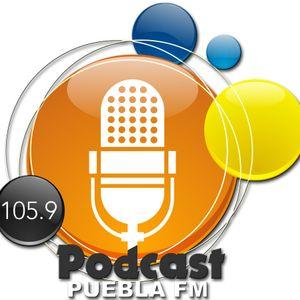 Puebla En La Hora Nacional 13 Julio 2014