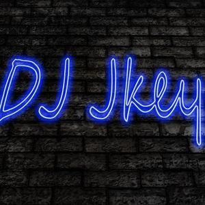 DJ Jkey party starter mix for promo for saturday night