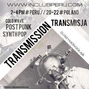 Transmission/Transmisja - 1 kwietnia 2015