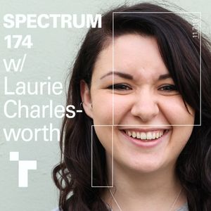 Spectrum 174 with Laurie Charlesworth - 11 July 2018