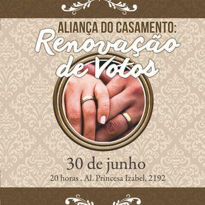 13 - ALIANÇAS ESPIRITUAIS: Criando e renovando alianças familiares.