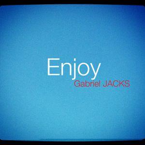 Dj Gabriel Jacks . Enjoy . jan 2013