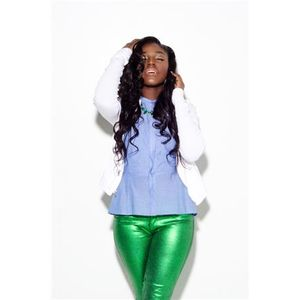 Urban Teen Magazine Celebrity Re-Air Interview with Asia Nicole!