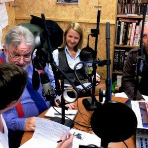 Radio Mernet show 04 October 2012 Second Hour