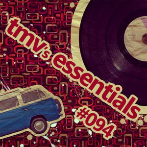 TMV's Essentials - Episode 094 (2010-10-18)