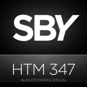 HTM 347 (Alan Fitzpatrick Special)