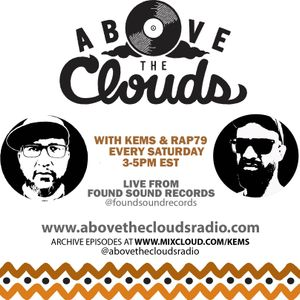 Above The Clouds Radio - #216- 10/17/20 feat. Soulboi (@s0ulboi)