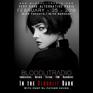 In The Bloodlit Dark! February-25-2018
