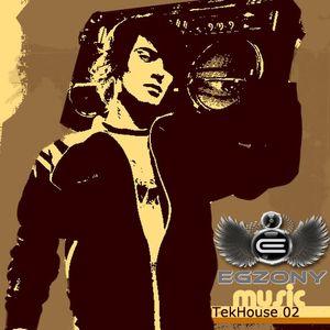 DJ EGZONY - TekH 02