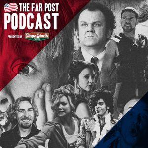 The Far Post Podcast   December 20