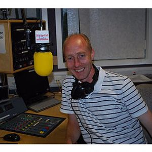 The Evening Express, with Andy Holmes - 12th September 2017 (Part 2)