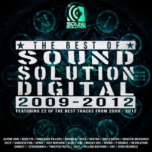 Best of sound solution mixed by maco42