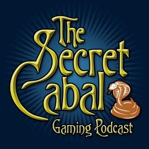 Episode 37: Suburbia and The Secret Cabal Playlists