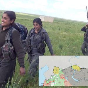 The Rojava Revolution, Gender Liberation & Feudalism from DABF2015