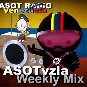 ASOTvzla Weekly Mix 012