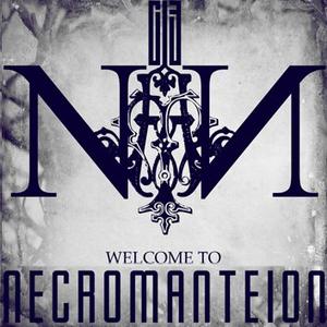 Necromanteion - Communion 58