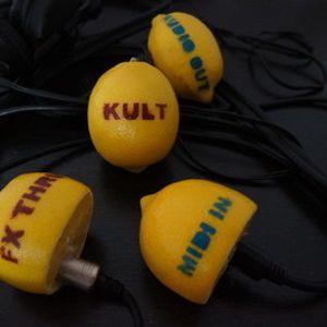 Manosz - Lemon Kult set / July 2012 @Bar O