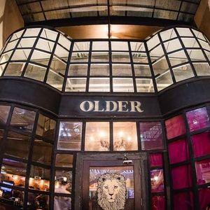 Feel Good MIXSET @ Older 16-9-17 Part 2
