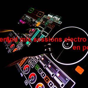 dj gerand house electro