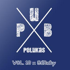 Pub Pelukas vol.10 - 86Baby