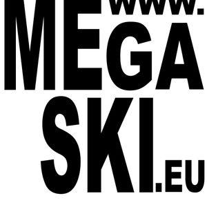Megaski CD 2009 - Mixed by George.DJ
