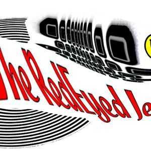 TheRedEyedJedi jungle/DnB Mix 20/10/2011