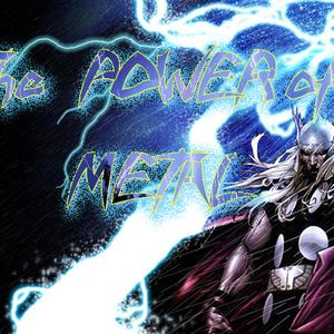 The Power of Metal #2