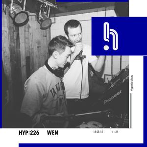 Hyp 226: Wen