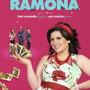 Entrevista con los protagonistas de la cinta Ella es Ramona