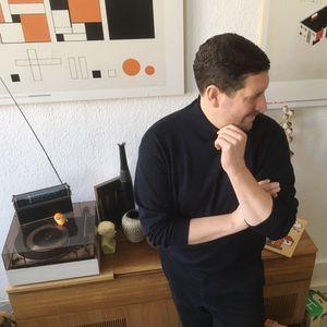 Guest DJ Set w/ Martin Schmitz (February 2020)