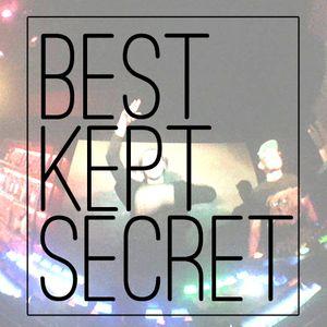 BEST KEPT SECRET 26.03 @ BACKYARD / SAVA LIVE