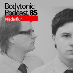 Bodytonic Podcast 85 - Niederflur