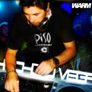 Warm Up! The Radio Show! [Ep. 015] Hector Couto Dj Guest!