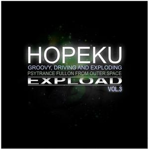 Hopeku - Expload VOL.3