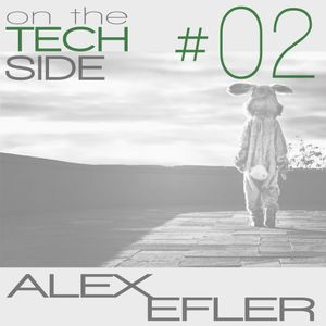 On the TECH SIDE #02 (2016)