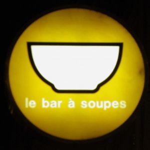 musique pour bars à soupes II #12